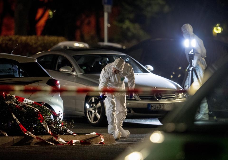 Američke službe spriječile krvoproliće u Sloveniji