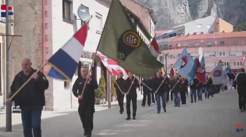 VIDEO Obilježena 29. godišnjica obrane Livna