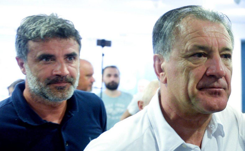 """Zdravko Mamić komentirao dolazak brata Zorana u BiH: """"Mogu lajati…"""""""