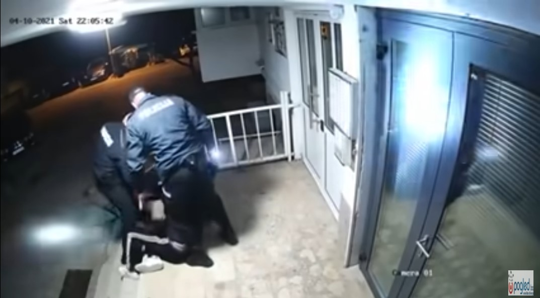 Mostarski gradonačelnik zatražio kažnjavanje dvojice nasilnih policajaca