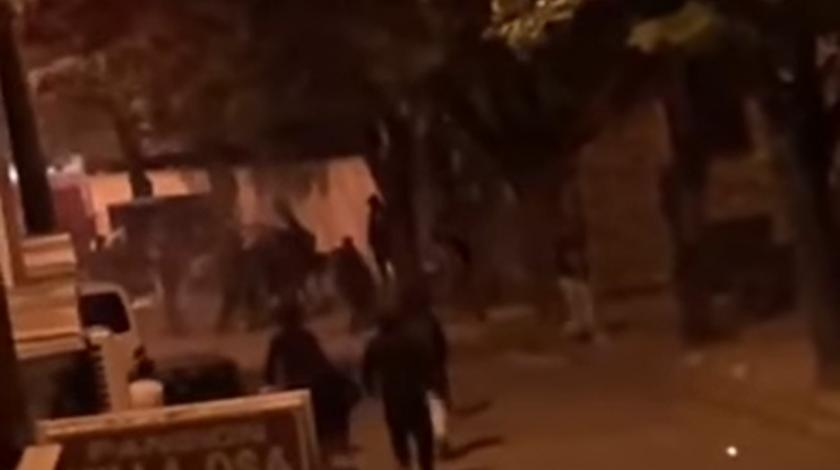 Jedna osoba hospitalizirana nakon nereda u Mostaru, privedeno ih 10