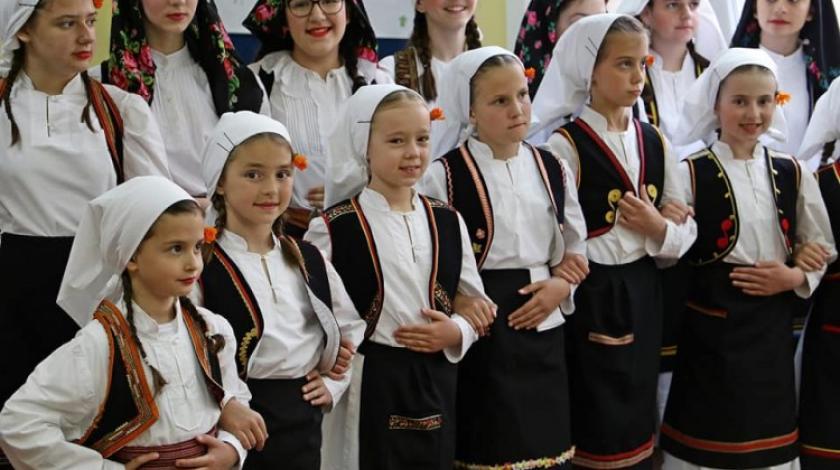 Mostarski učenici sudjelovali na svjetskom događaju