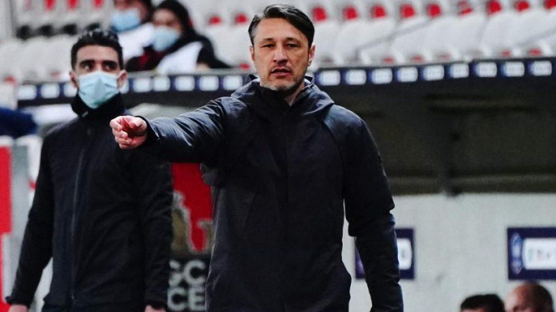Niko Kovač: Ja sam dijete Lige prvaka