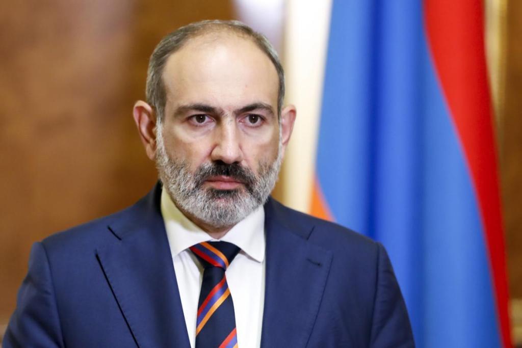 Premijer Armenije podnio ostavku