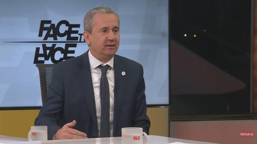 Sead Numanović, prešućeni bošnjački realist: Bosna se može podijeliti i bez rata