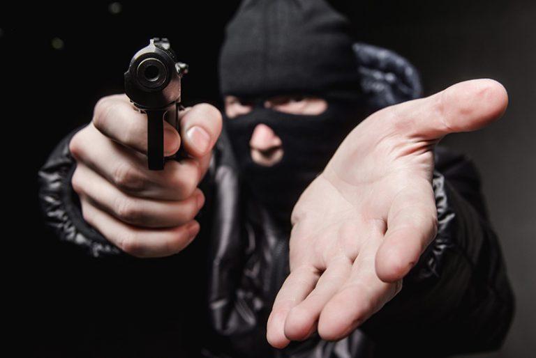 U Mostaru uz prijetnju pištoljem opljačkao kladionicu