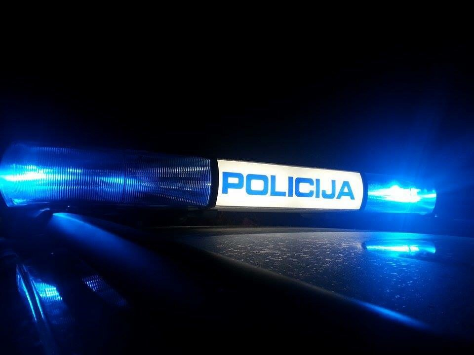 U ŽZH pomjeren policijski sat
