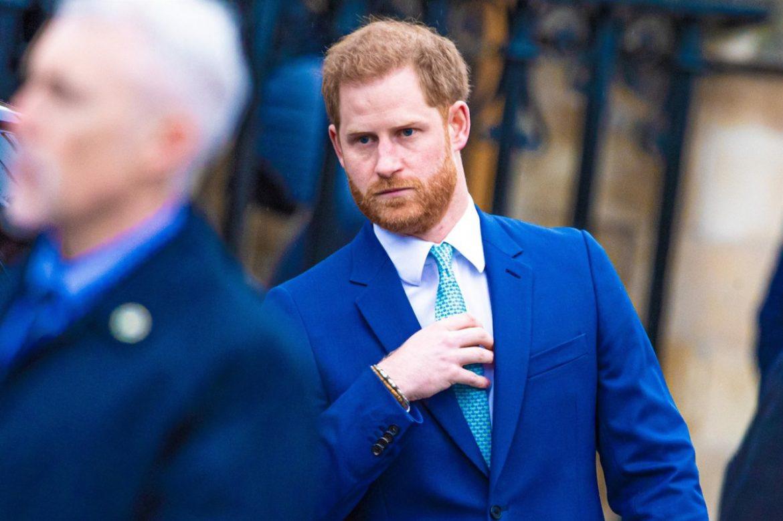 Princ Harry dobio promaknuće pa postao predmet šala zbog značenja titule