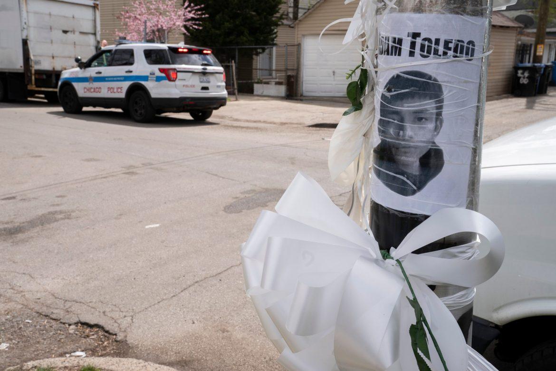 Policija u Chicagu objavila  stravičan video u kojem je policajac ubio dječaka