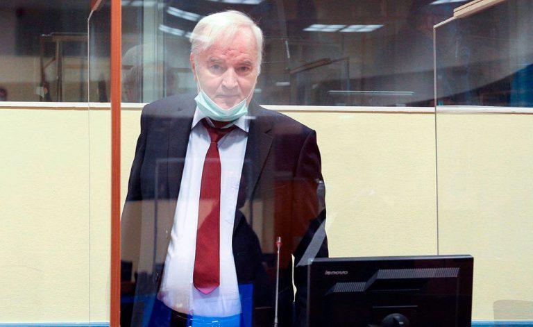 Sin Ratka Mladića najavio reviziju presude