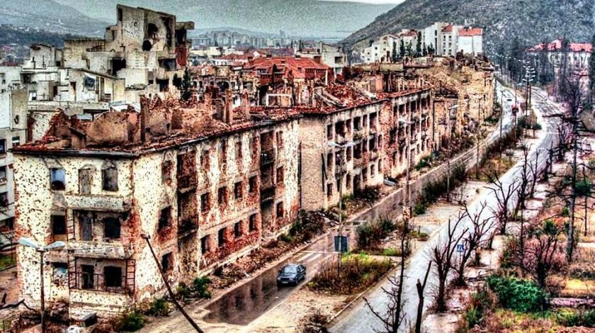 Kako je bošnjačka Armija BiH planirala osvojiti zapadni Mostar?