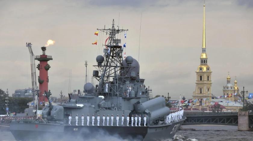 Nove napetosti: Rusija šalje ratne brodove usred napetosti na istoku Ukrajine