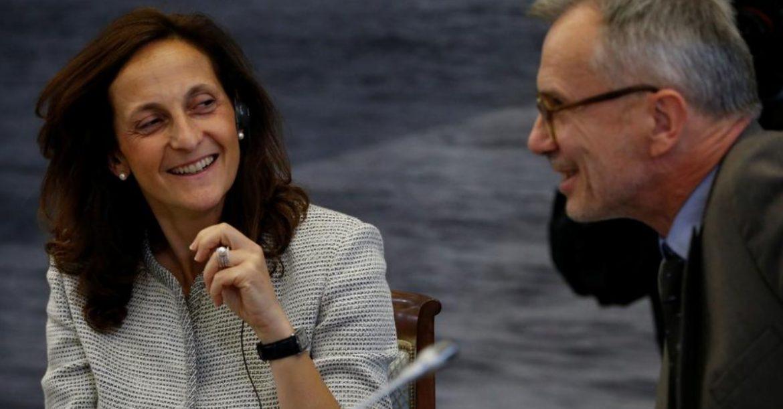 Reuters dobiva prvu glavnu urednicu u povijesti