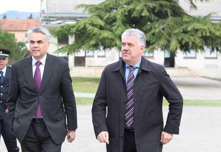 HRS traži ostavke Hercega i Bevande zbog policijske brutalnosti