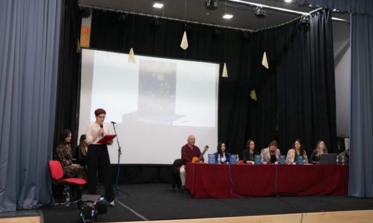 U Tomislavgradu predstavljena knjiga o razbijanju predrasuda o djeci s teškoćama u razvoju