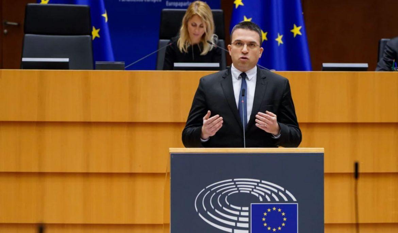 Sokol u Europskom parlamentu upozorio na položaj Hrvata u Crnoj Gori