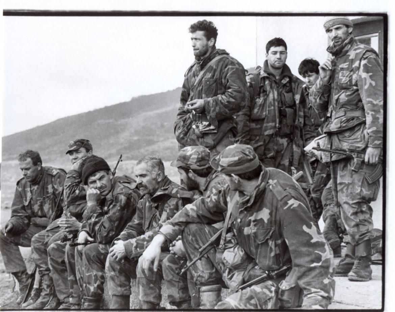 Ustrojavanje Kriznih stožera 1991. u Bosni i Hercegovini
