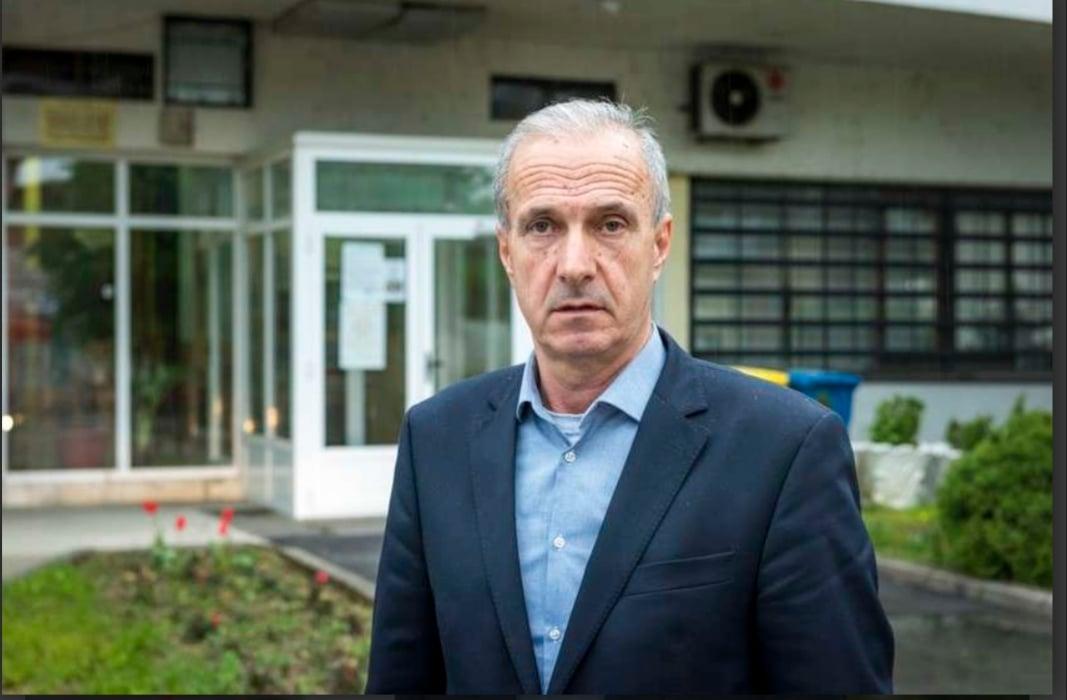 """""""Asim Mekić narušava odnose Hrvata i Bošnjaka u Busovači"""""""