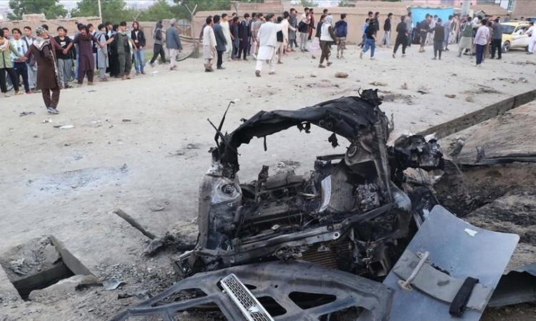 U bombaškom napadu u školi u Kabulu ubijeno 50 osoba, većina učenici
