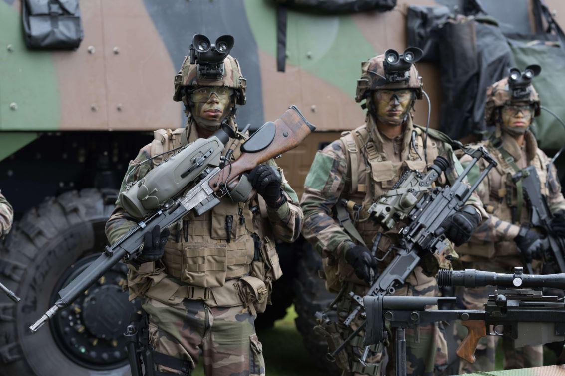 Dramatičan apel desetaka tisuća francuskih vojnika: 'Zbog islamizma nas čeka građanski rat'