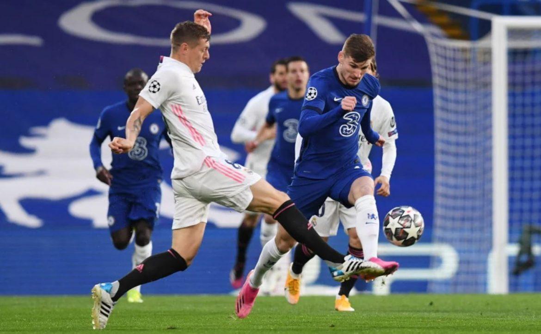 Chelsea srušio Reala u Londonu i pridružio se 'građanima' u finalu LP
