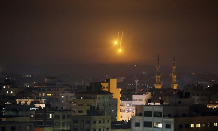 U izraelskim napadima na Gazu poginule 24 osobe, od kojih devetero djece