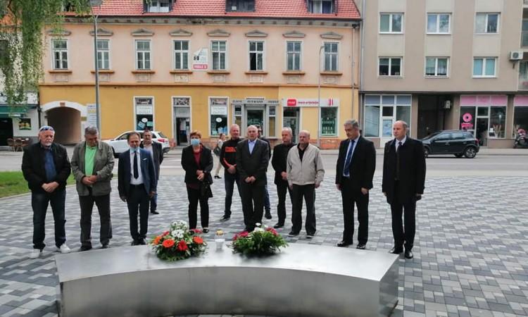 Obilježena godišnjica formiranja HVO regije Bihać