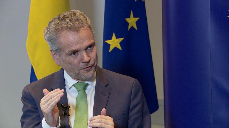 Kandidatski status BiH: Sattlerov brutalan odgovor rashladio bh. političare