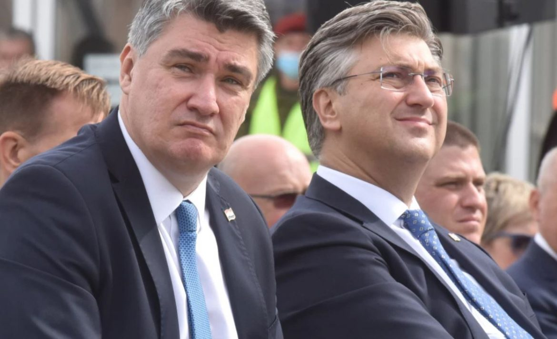 Milanović odgovorio HRT-u da je 'politički kombinat koji servisira HDZ'