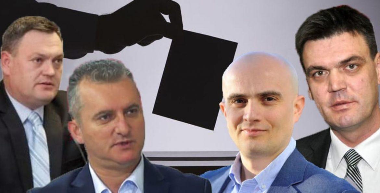 Stvara li se 'hercegbosanski antihdz blok' za opće izbore 2022. godine?