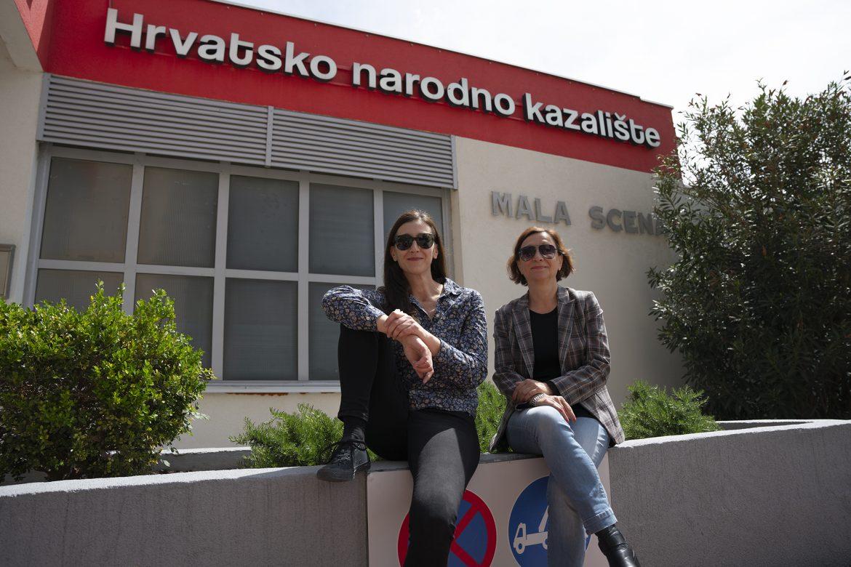 HNK Mostar: Od spremačice do ravnatelja, svima je uistinu stalo do nove predstave
