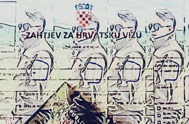 Hrvatski odgovor: Vize državljanima BiH ili provesti fiskalnu revoluciju