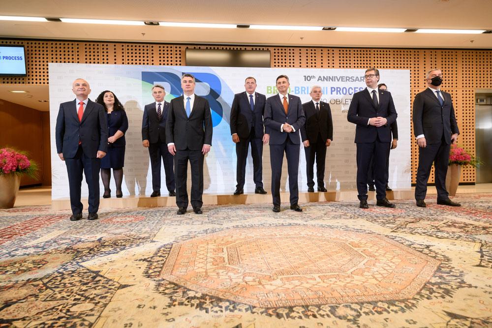 Prošlost europske budućnosti Bosne i Hercegovine