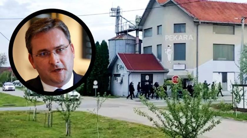 """Šef srpske diplomacije optužio Hrvatsku: """"Što bi bilo da se u Srbiji…"""""""
