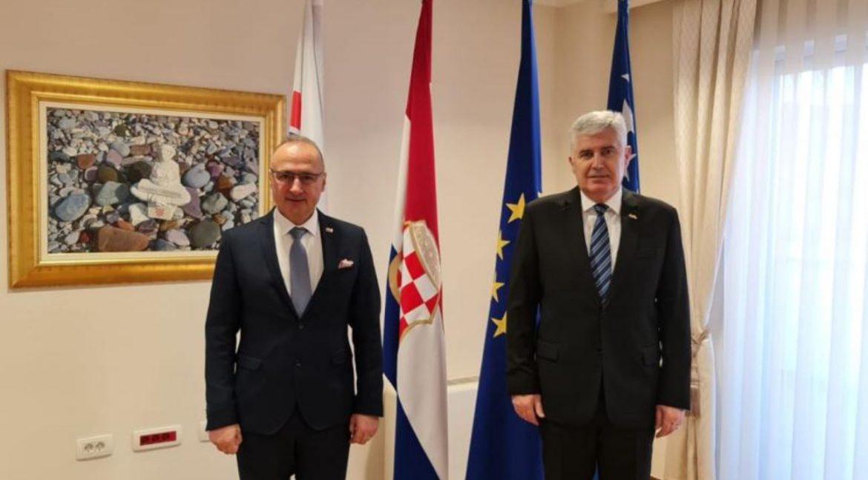 Čović podržao Izrael i bošnjačkim strankama poslao još jednu jako važnu poruku