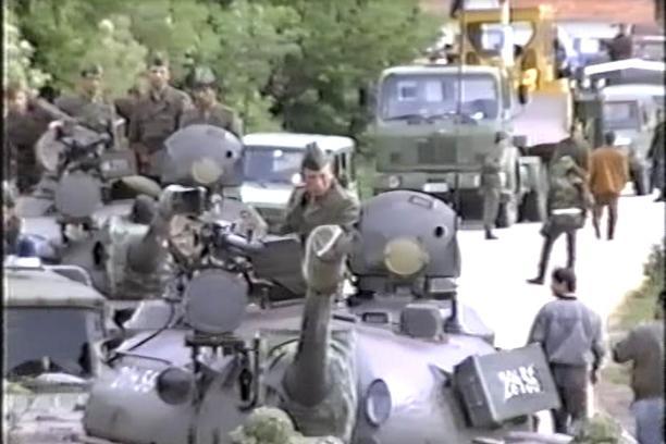 U petak 30. obljetnica zaustavljanja tenkova JNA na Pologu
