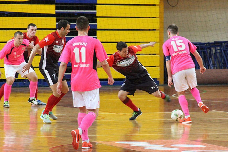 Futsal – Dupla kruna za Mostar SG