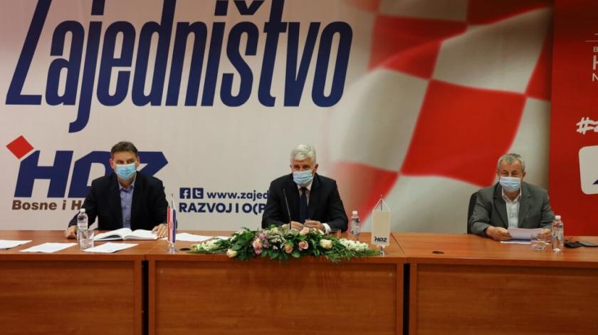 Konstitutivnost i jednakopravnost su zajamčeni Daytonskim sporazumom i Ustavom BiH