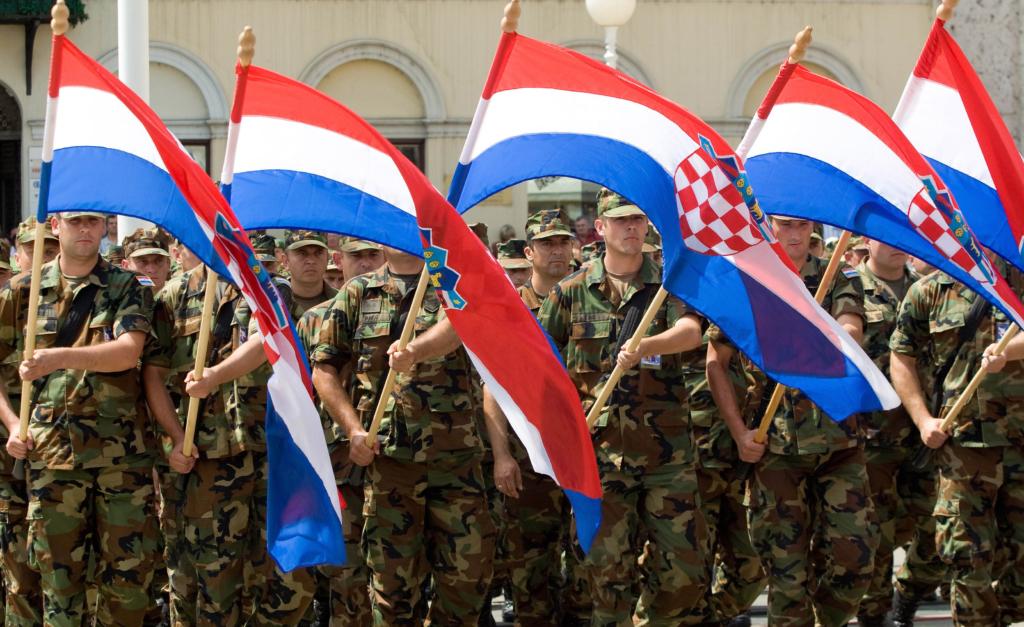 Hrvatska danas proslavlja Dan državnosti: Znate li zašto 30. svibnja