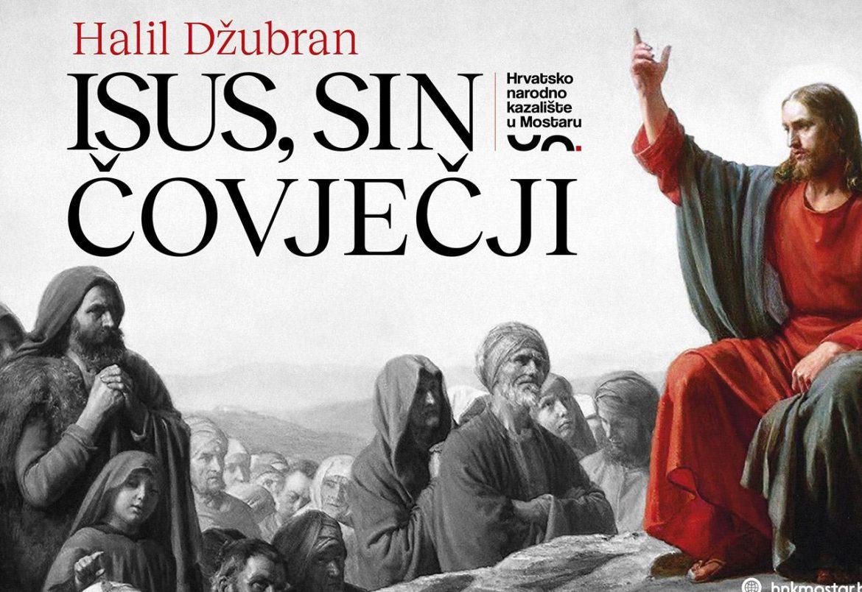 Odgođena premijera predstave 'Isus, Sin Čovječji'