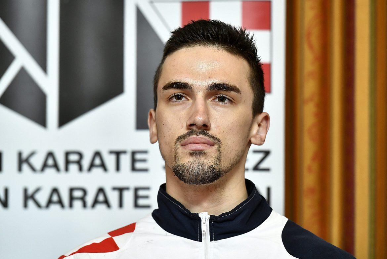 Ivan Kvesić bez medalje na Europskom prvenstvu u Poreču