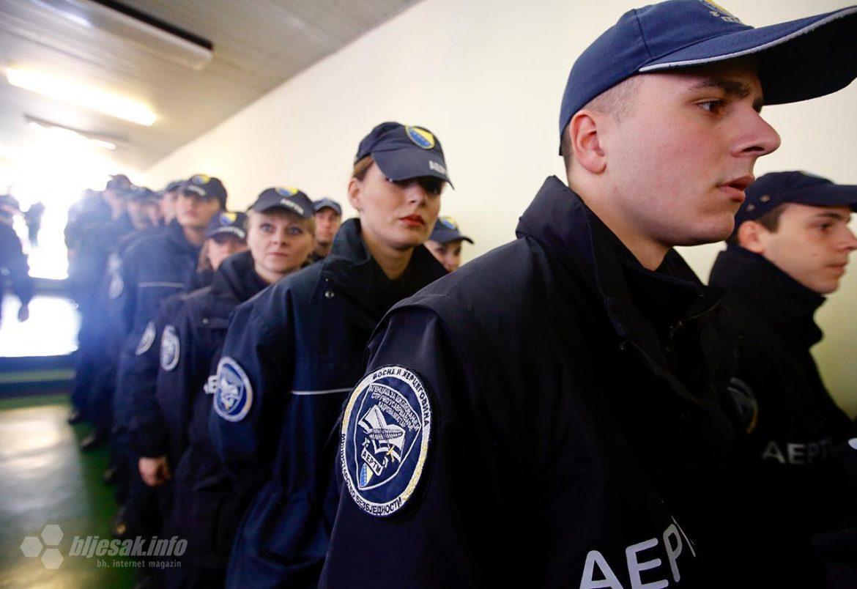 Pretužno. Mladi granični policajac iz Orašja se upucao iz službenog pištolja u obiteljskoj kući