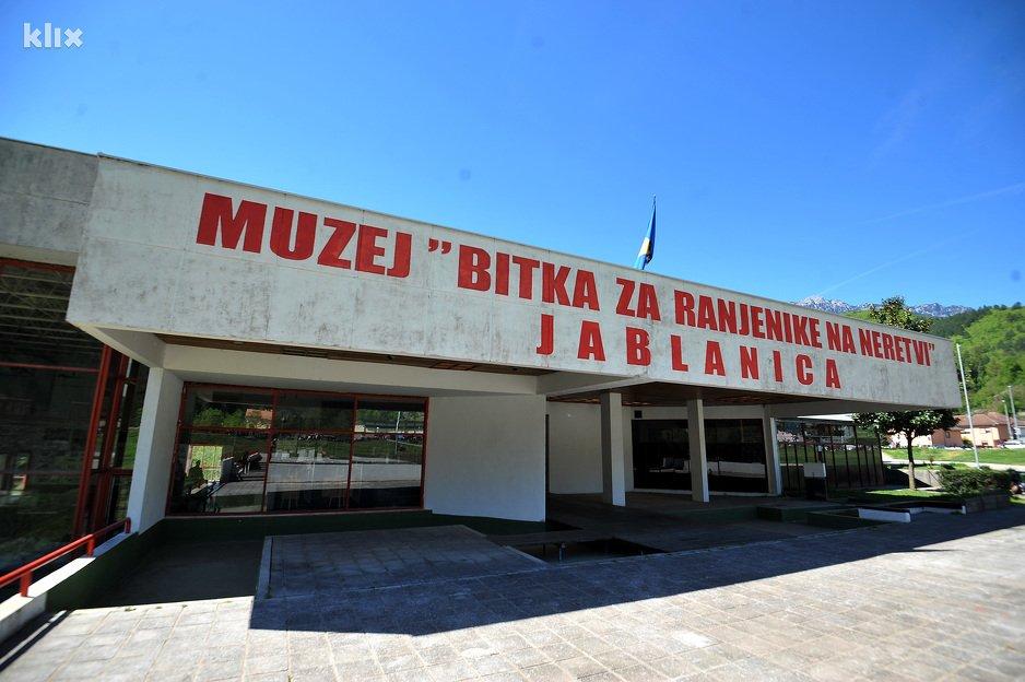 """Maraton """"Začepi i trči"""" na trasi kojom su Hrvate vodili u logore Armije BiH"""