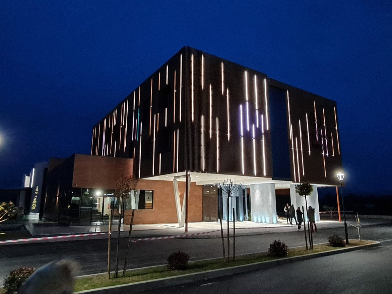 Bivši reprezentativac Hrvatske otvorio luksuzni hotel u Čapljini