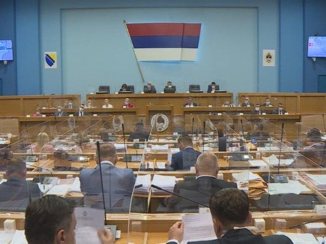 RS pokreće pregovore s FBiH o budućnosti BiH