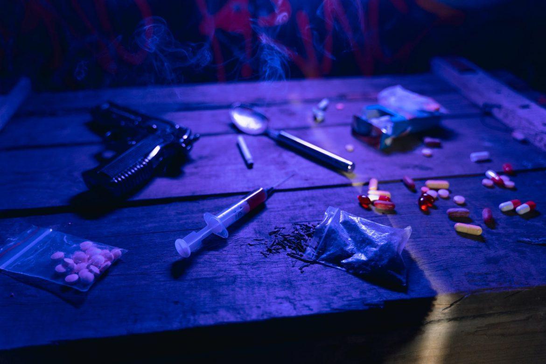 Policija u Posušju uhitila dvojac koji je mjesecima radio s drogom
