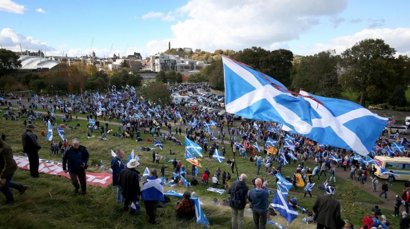 """Izborni """"superčetvrtak"""": Sve oči uprte u Škotsku zbog borbe za neovisnost"""