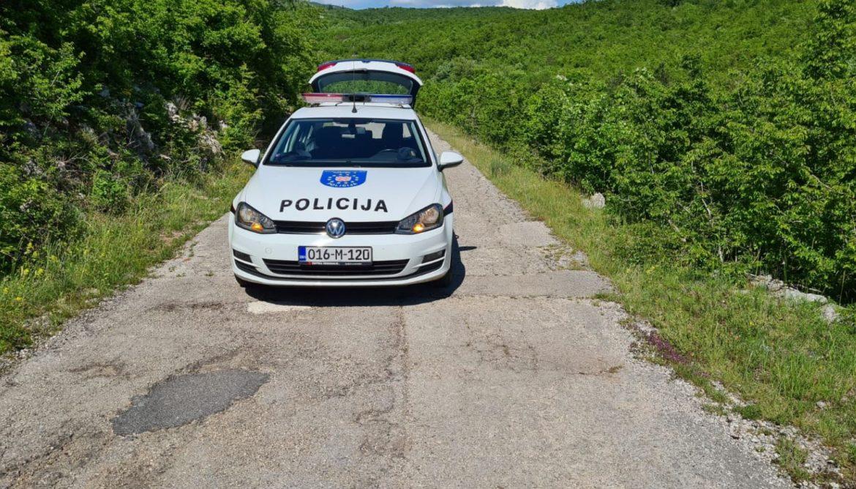 U Mostaru gadna prometna, dvije osobe teže ozlijeđene