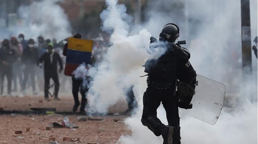 U nasilnim prosvjedima najmanje šest mrtvih
