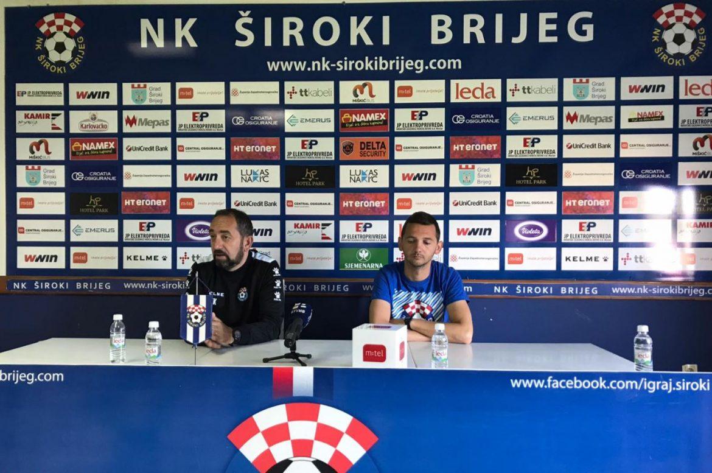 Karačić kaže da Široki može Želji uzeti tri boda na Grbavici